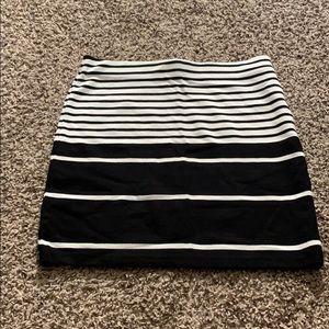 Forever 2- body con skirt